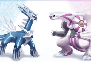 Exp. Share Can't Be Turned Off In The Pokémon Diamond And Pearl Remakes 3