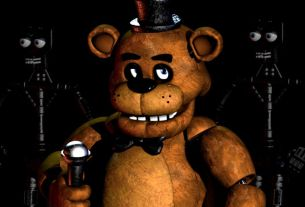 Five Nights at Freddy's movie loses its director Five Nights at Freddy's 3