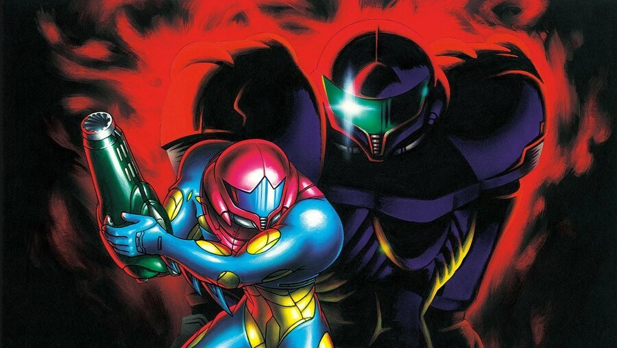 Soapbox: 10 Reasons Why Metroid Fusion Is The Best Game In The Series 1