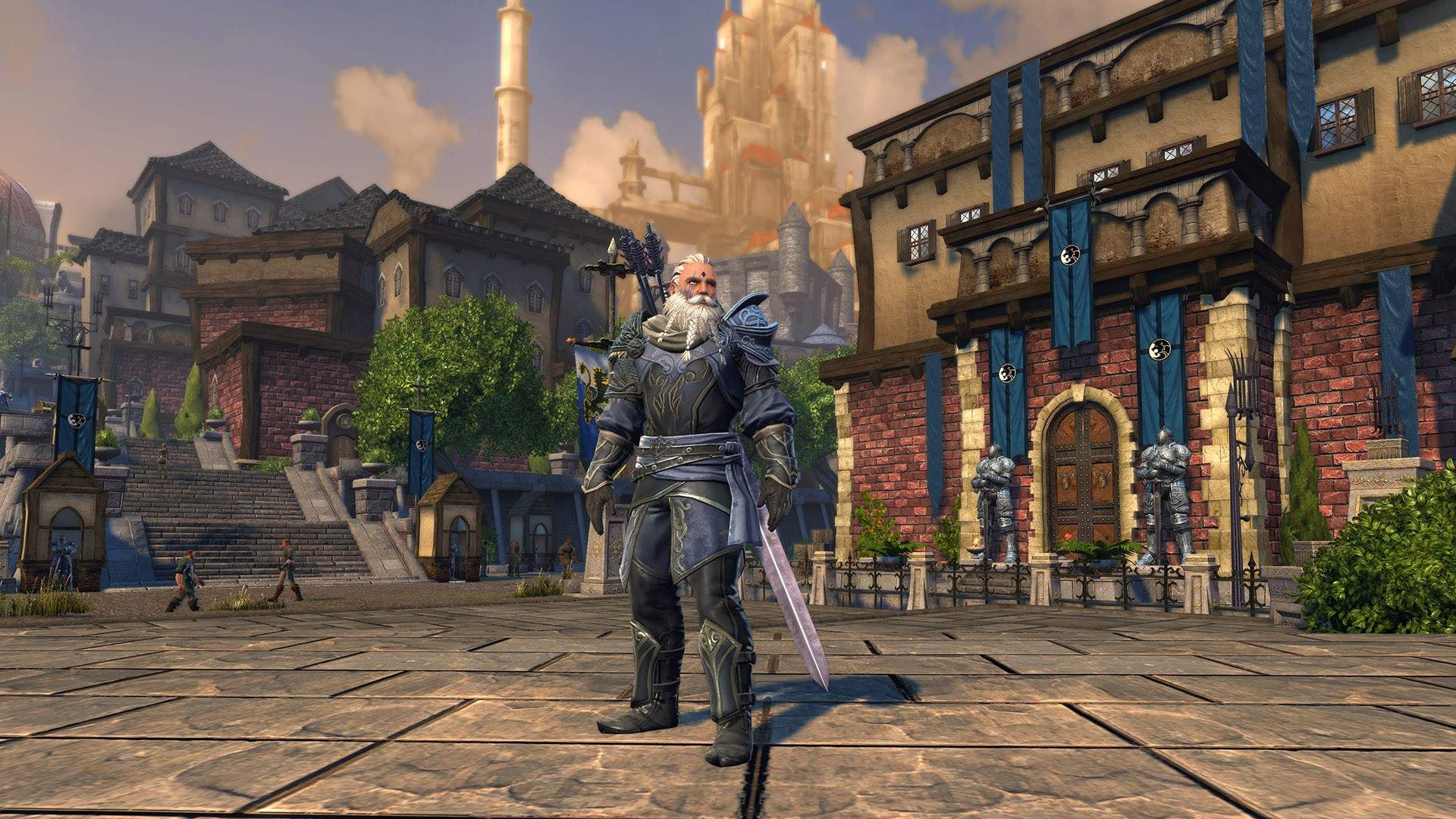Unravel the Mystery of Neverwinter's Newest Battle Pass Campaign, Echoes of Prophecy 1