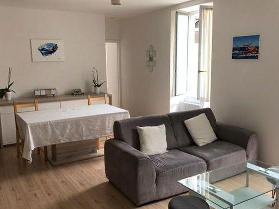Location Appartement 2 Pieces 51 M 600 Pau 64