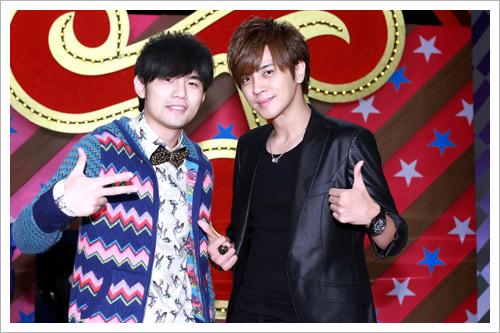 Yoz Jay Chou 周杰倫 got his own variety show!!!! Mr.J頻道 | thbrownbear's Blog