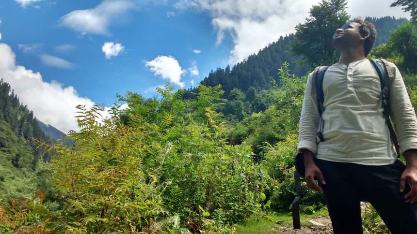 Chanderkhani Pass