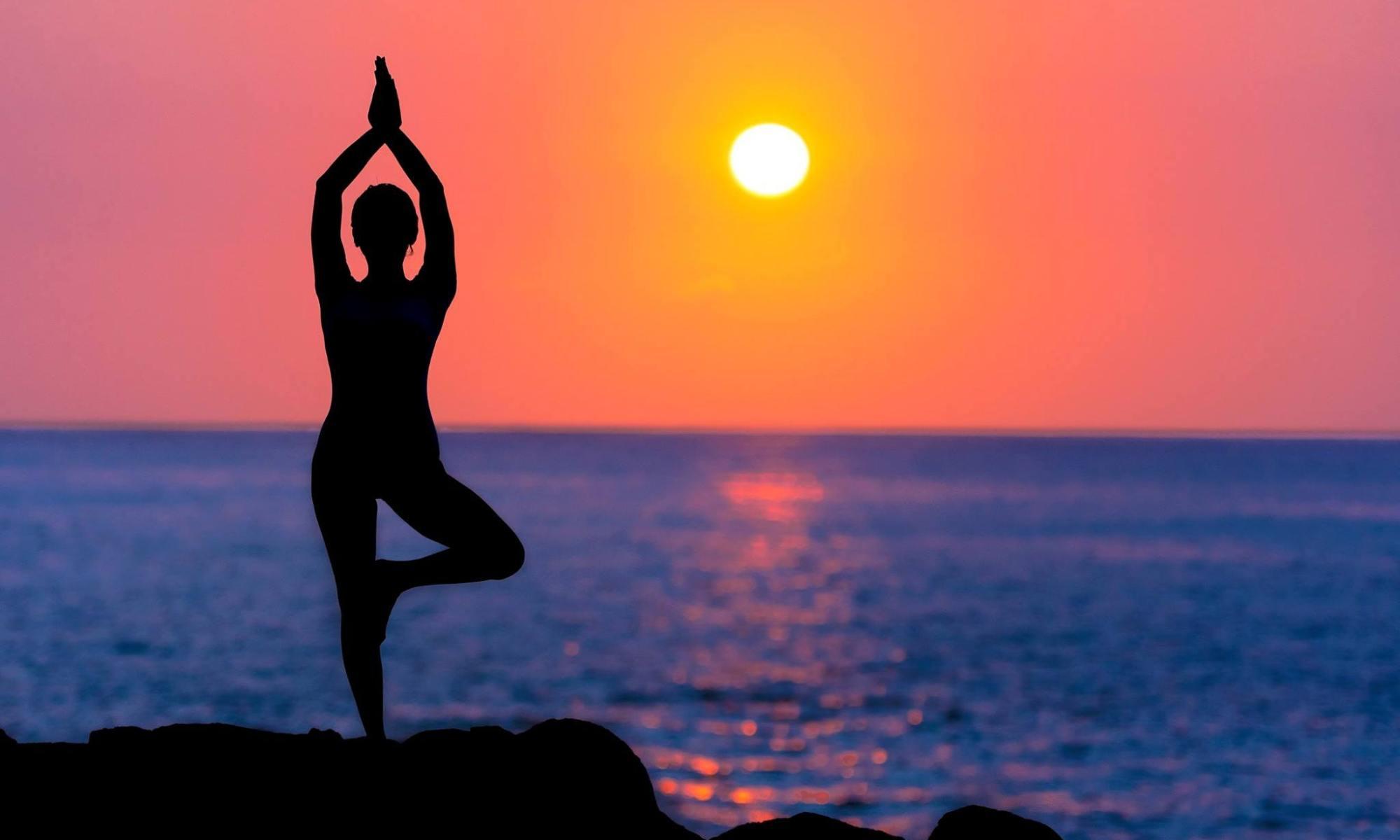 Yoga in Roshikesh Uttarakhand