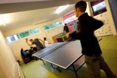 Telegraph Hill Centre Youth Club