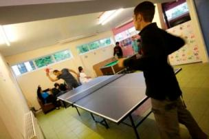 Telegraph Hill Centre Youth Club
