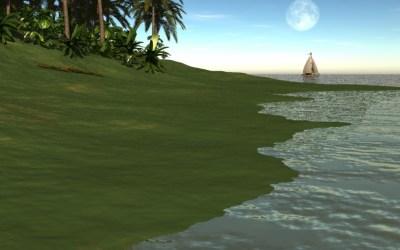 Virtual Creation: Background Details