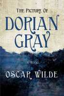 Picture of Dorian Gray, book