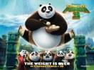 Kung Fu Panda 3, film