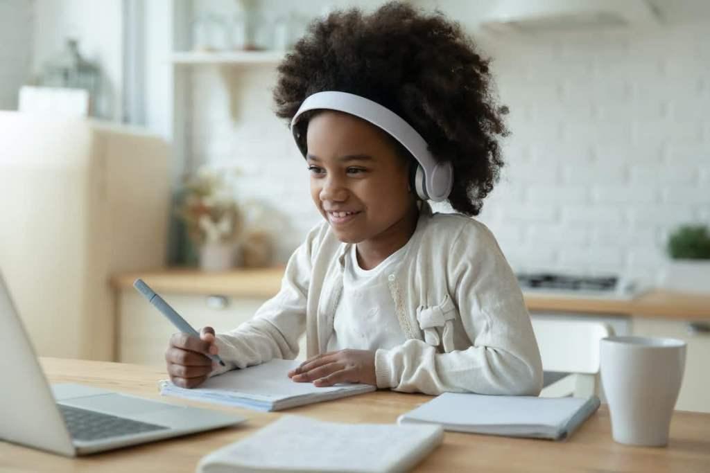 5 ways to support online homeschooling through the coronavirus pandemic