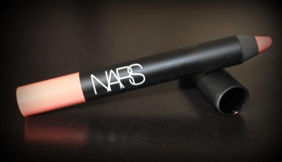 Velvet Matte Lip Pencil Nars