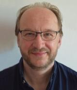 Stuart Crossman