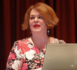 Cheryl Larson