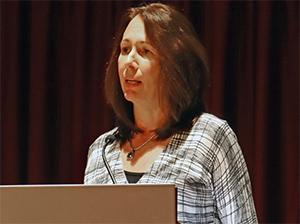 Liz Melin - Promega