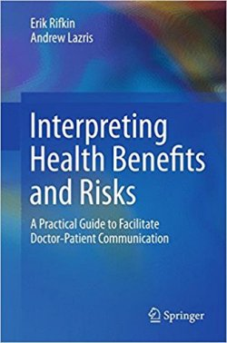 Interpreting Health Benefits and Risks book