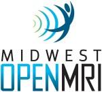 Midwest Open MRI logo