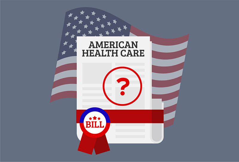 American Health Care bill