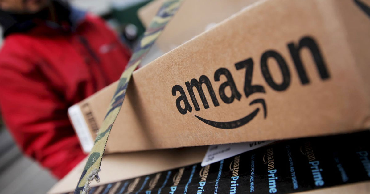 Forbes: Think Like Amazon; The Secrets of Success