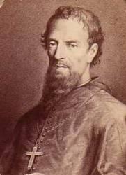 Saint of the Day Quote:  Saint Laurence Imbert