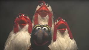 Bohemian Muppets