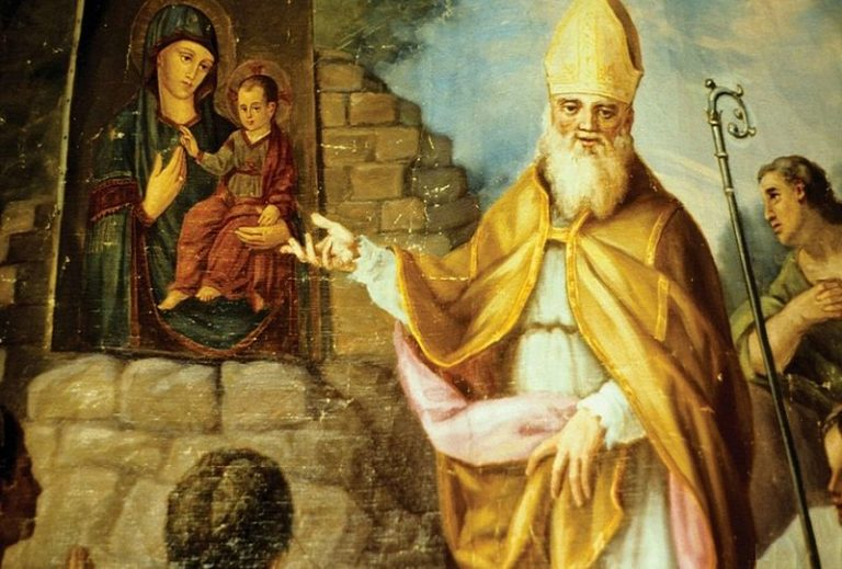 Saint of the Day Quote:  Saint Maximus of Turin