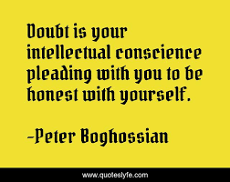 Resignation Letter of Professor Peter Boghossian
