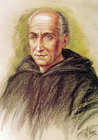 Saint of the Day Quote:  Saint Alphonsus de Orozco