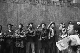 COINTELPRO Black Activists