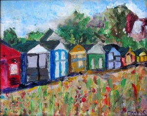 "Eddie Callis ""Whitstable"""