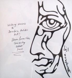Dr. Simon Baron-Cohen