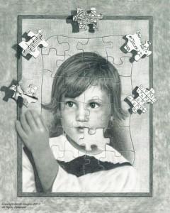 SarahVaugh puzzle piece