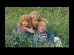 Keri with her sons Jace and Taylor
