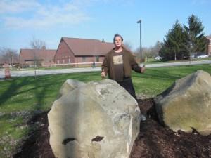 "Kurt ""Cleveland Rocks"" (another bad pun)"