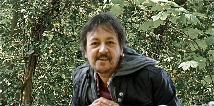 Autism Unveiled - Patrick: Romani Gypsy author, composer