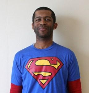 Kareem Samuels: Healthy, Artistic, Spiritual, and #Autistic
