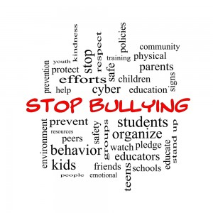 Bullying is a major problem for those on the autism