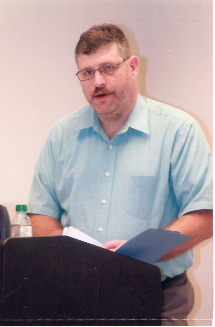 S. Scott Sanderson