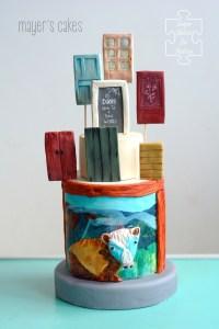 Mayers Cakes