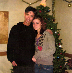 Paul and Lindsey