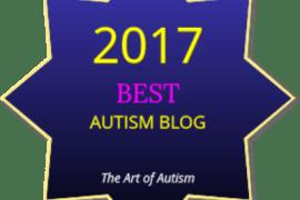 2017 Best Autism Blogs