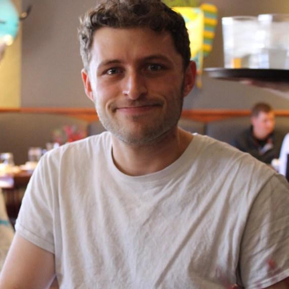Matt LaZebnik