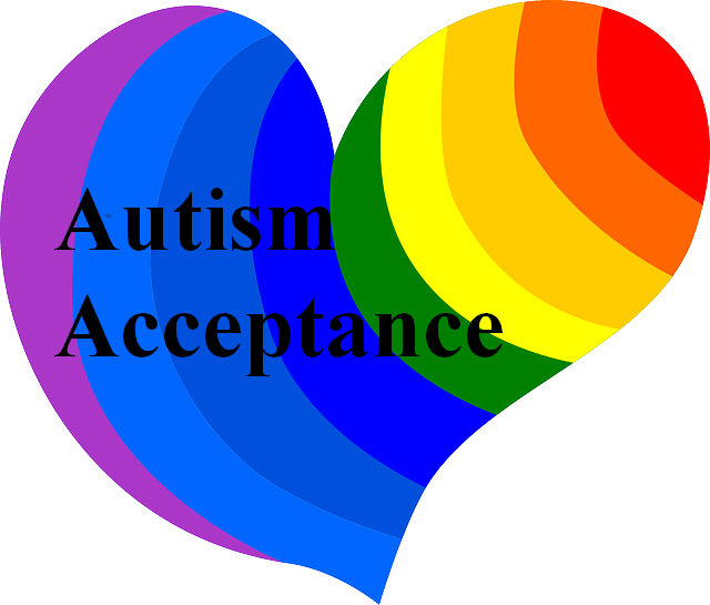 In Light Of Autism Comments White House >> April Is Another Month Of Acceptance The Art Of Autism