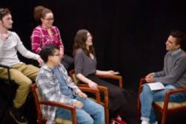 Seriously TV Autistic Panel