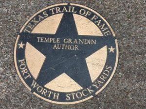 TempleGrandinStar