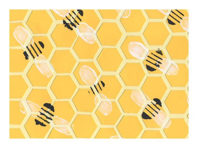"Noushka ""Bees"""