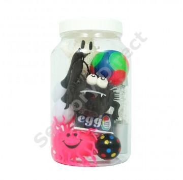 sensory jar