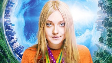 Dakota Fanning Please Stand By