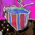 "David Idell ""Cup"""