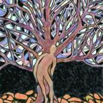 """Kim Tucker """"Miss Tree"""""""