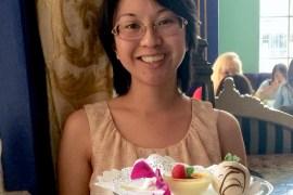 Jacqueline Lee